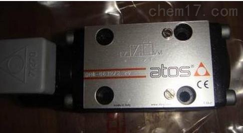意大利ATOS电磁阀全国销售