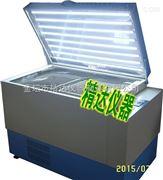 HZQ-QG卧式光照全温振荡培养摇床