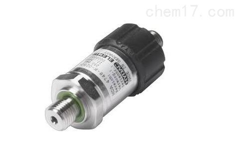EDS 3316-3-02,5-000-E1贺德克传感器代理