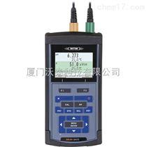 Multi 3420手持双通道多参数水质分析仪