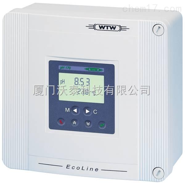 pH 170在线ORP测试仪