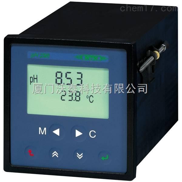 pH 296在线ORP测试仪