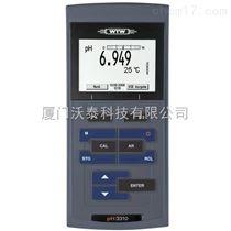 pH 3310便携ORP测试仪