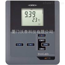 pH 7110实验室ORP测试仪