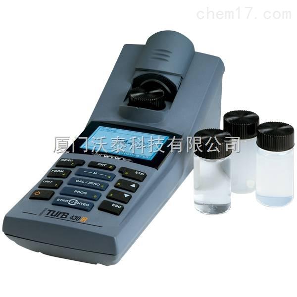 手提浊度检测仪Turb 430T