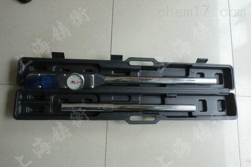 表盤測力矩扳手/力矩指針式檢測扳手SGACD