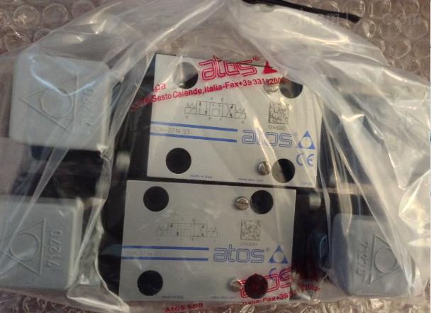 DHI-0631/1/2/A-X 24DC 阿托斯电磁阀代理