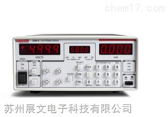 吉时利2290E-5 5kV电源,240VAC额定输入电压
