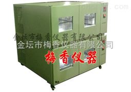 BS-2M双层四组组合式振荡培养箱梅香厂家