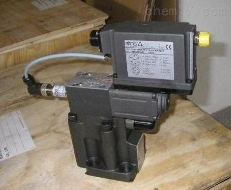 RZMO-TERS-PS-030/100 阿托斯比例阀现货