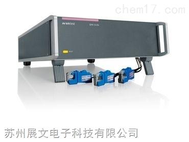 DPA 503N - 全兼容三相谐波和闪烁分析仪