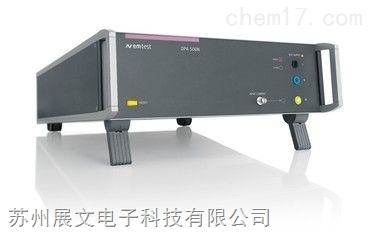 DPA 500N - 全兼容单相谐波和闪烁分析仪