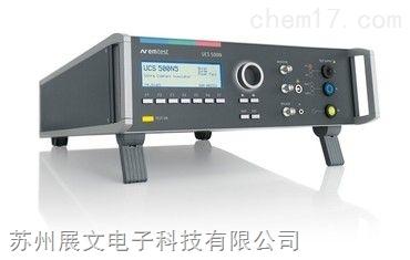 瑞士emtest UCS 500N5P电源故障模拟器