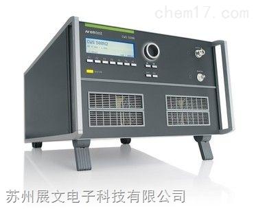 瑞士emtest CWS500N连续波模拟器