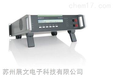 瑞士emtest 车载供电系统任意波形模拟记录仪