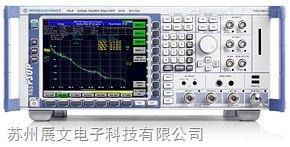 德国罗德与斯瓦茨FSUP50信号源分析仪,20Hz到50GHz