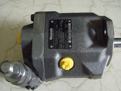 Rexroth变量柱塞泵代理