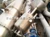 紧急处理二手三效降膜蒸发器