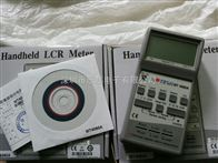 MT4080A手持式数字电桥 MT-4080A LCR测试仪 茂迪MOTECH品牌