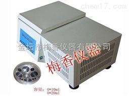 TGL-16G高速冷冻离心机LED显示 100ml*4