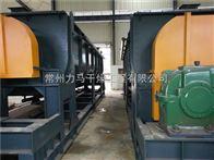 24平方双浆叶生物碳烘干机