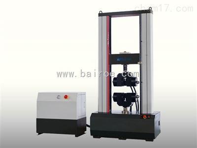 电子万能试验机WDW-100(平推夹具