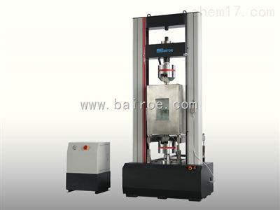电子万能试验机 WDW-200(低温箱)