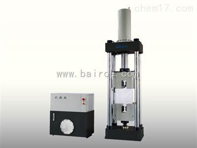 电液伺服万能試驗機WAW-600(单空间)
