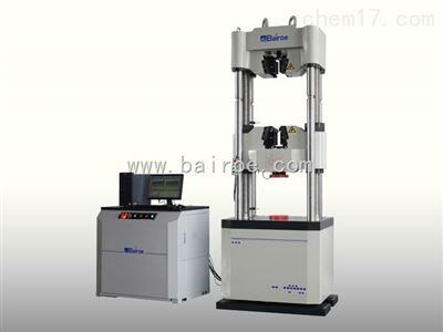 电液伺服万能試驗機WAW-1000