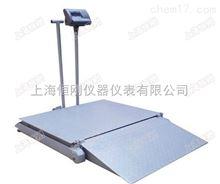 轮椅电子磅医用透析轮椅电子磅