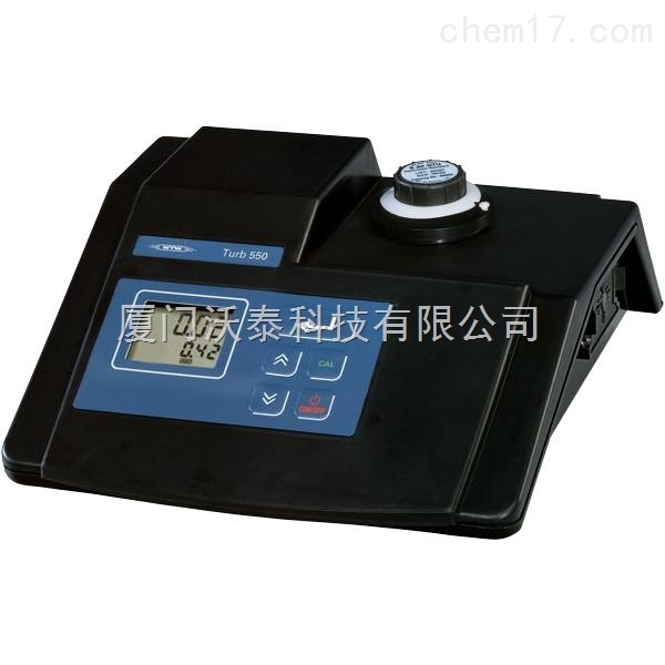实验室浊度检测仪