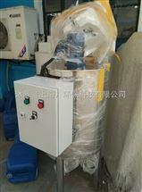 专业生产AMIXER品牌D-020系列全密封SUS304材质,食品级液体便携式搅拌机