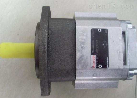 力士乐REXROTH齿轮泵AZPB-10-20LNM02MB