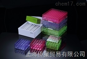 韩国SPL 81孔液氮冻存盒