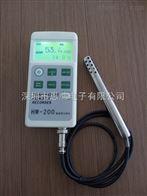 正品KTE HW200温湿度记录仪 HW200便携式温湿度测试仪 温湿度计