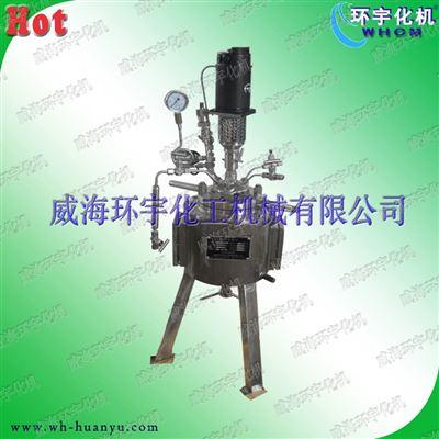 GSH-2L玻璃反应釜2L