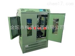 TS-2102GZ多功能光照恒温振荡器液晶显示