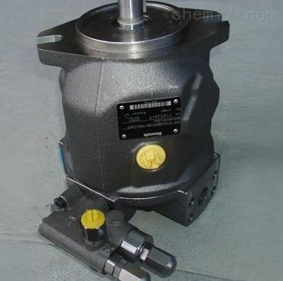 力士乐柱塞泵A4VSO71LR2D/10R-PPB13N00