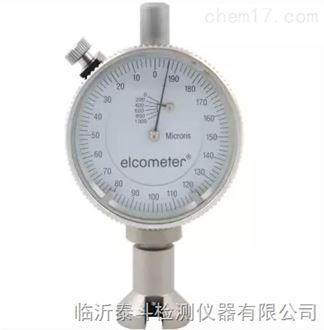 英国易高Elcometer 124 测厚仪