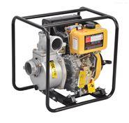 伊藤动力柴油机水泵2寸