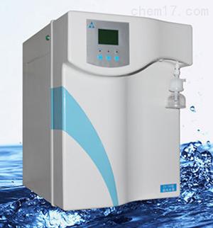 生化仪60L超纯水机