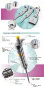 8道可调量程移液器--德国艾本德