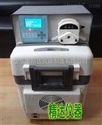 JD8000D江苏等比例水质自动采样器