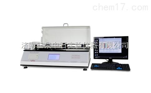 GB/T20808纸巾纸纵向湿抗张强度试验机|纸巾纸湿抗张强度检测仪器
