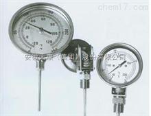 WSS,WSSX双金属温度计