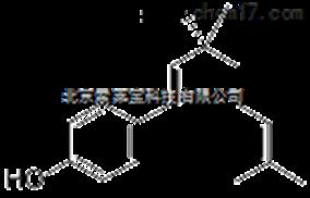 标准品补骨脂酚