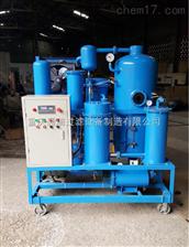 ZJD液压油除杂滤油机精度