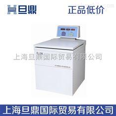 GL21M高速冷冻离心机,离心机使用说明,离心机型号