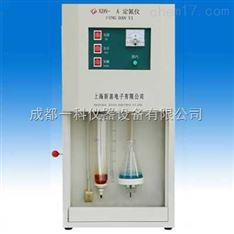 电极板带ABS防腐板(双管蒸馏)-上海新嘉