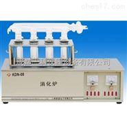 八孔数显温控消化炉(铝制)-上海新嘉